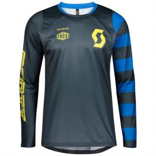 Scott Trail Vertic L/SL Shirt Herren