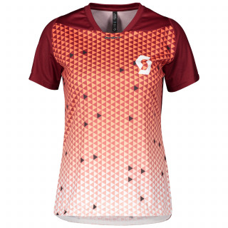 Scott Trail Vertic Pro S/SL Shirt Damen