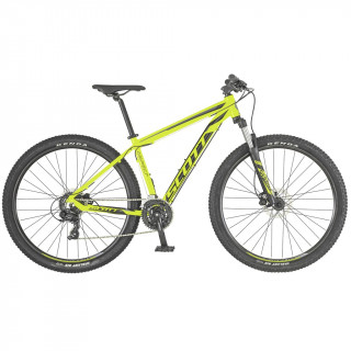 Scott Aspect 760 Hardtail Mountainbike