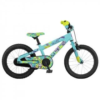 Scott Contessa JR 16 Kinderrad