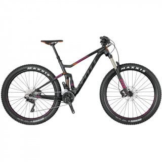 Scott Contessa Spark 720 Plus Damen Mountainbike