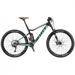 Scott Contessa Spark 720 Damen Mountainbike