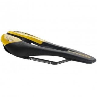 Selle Italia SP-01 Kit Carbonio Superflow TDF Fahrrad-Sattel