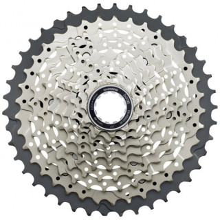 Shimano CS-HG500 Fahrrad-Kassette (10-fach) 11-42 Z