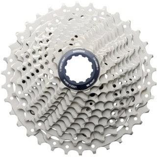 Shimano CS-HG800 Fahrrad-Kassette (11-fach)