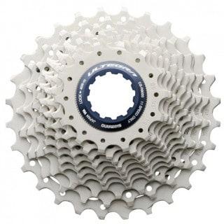 Shimano ULTEGRA CS-R8000 Fahrrad-Kassette (11-fach) 14-28 Z