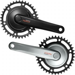 Shimano Nexus FC-C6000 Fahrrad-Kurbel (Nabenschaltung)