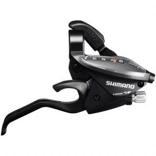Shimano ST-EF510-2 Schalt-Brems-Hebel rechts (9-fach)