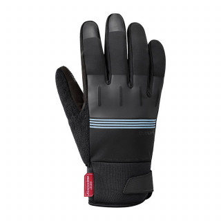 Shimano Windstopper Thermal Reflective Handschuhe