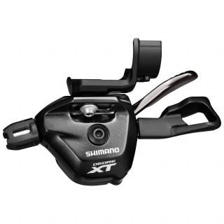 Shimano XT SL-M8000 I-Spec II MTB-Schalthebel links (2/3-fach)
