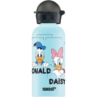 Sigg Disneys Big Four Kinder-Trinkflasche (400 ml)