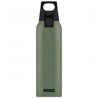 SIGG Hot & Cold ONE Fahrrad-Thermosflasche (500 ml)