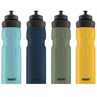 Sigg Sports Fahrard-Trinkflasche (750 ml)