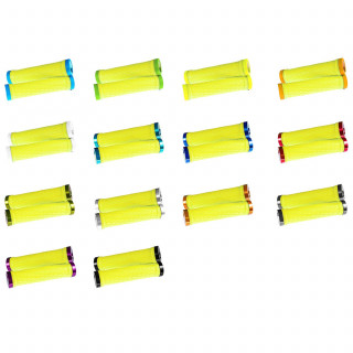 Sixpack Griffe S-Trix neongelb