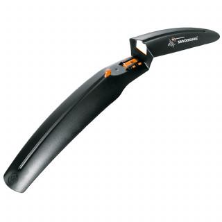 SKS Shockboard Black Fahrrad-Schutzblech vorne (26 Zoll)