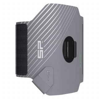 SP Connect Running Band Smartphone-Halterung für Oberarm