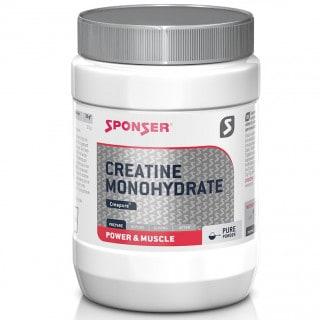 Sponser Creatine Monohydrate Getränkepulver (500 g)