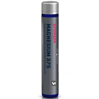 Sponser Magnesium 375 Nahrungsergänzungsmittel (25 ml)