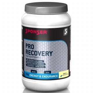 Sponser Pro Recovery 50 % Eiweißpulver (900 g)