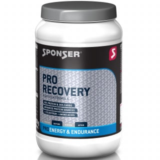 Sponser Pro Recovery Protein-Getränk (800 g)