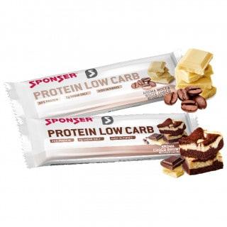 Sponser Protein Low Carb Eiweißriegel (50 g)