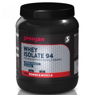 Sponser Whey Isolate 94 Eiweißpulver (850 g)