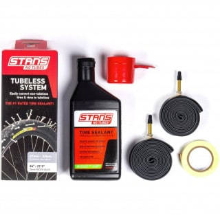 Stan's NoTubes Tubeless System Freeride Kit