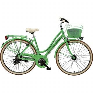"""Tecnobike Colore Citybike 28"""" Modell 2018"""