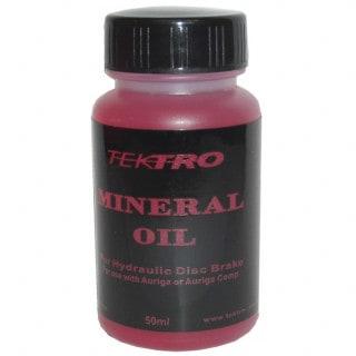 Tektro Mineralöl für Scheibenbremsen (50 ml)