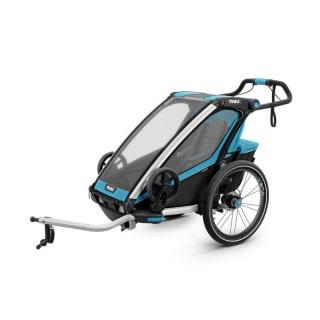 Thule Chariot Sport 1 Kinderanhänger 2018