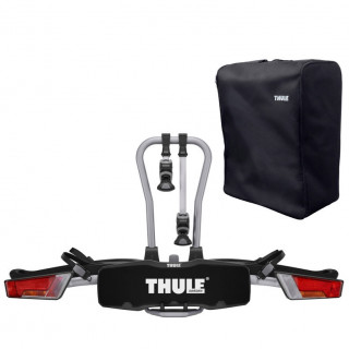 Thule Set Fahrradträger EasyFold 931 + Transporttasche