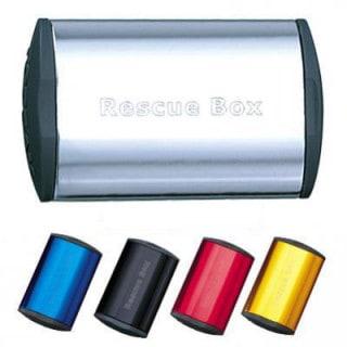 Topeak Flickzeug Rescue Box