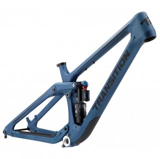 "Transition Scout Mountainbike-Rahmen (27,5"")"