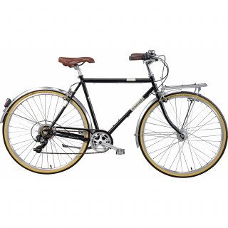 Triumph 1960 Retro-Stadtrad Herren