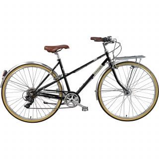 Triumph 1960 Retro-Stadtrad Damen