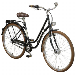 Triumph Velo 3 Cityrad