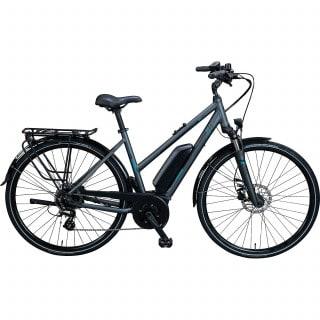 "Triumph E-Bird Plus E-Bike Trekking / City 28"""