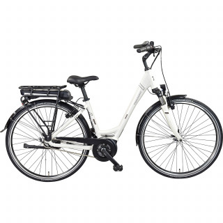 Triumph E-Cloud 7 RT E-Bike 300 Wh │ 400 Wh