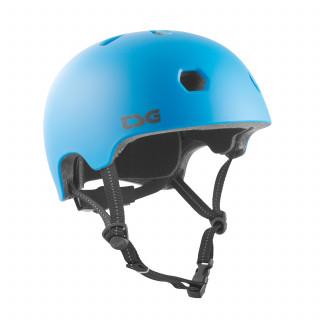 TSG Meta Solid Colors BMX-/Dirt Helme