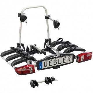 Uebler P32 S Kupplungs-Fahrradträger