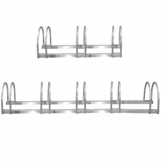 Unimet Fahrradständer(Bügelparker)