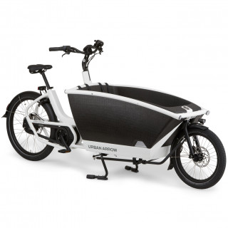 Urban Arrow Family CX Disc E-Bike Lastenrad