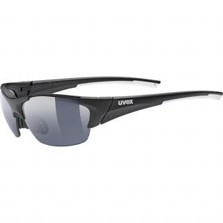 Uvex Blaze III 2.0 Fahrradbrille mit Wechselscheiben