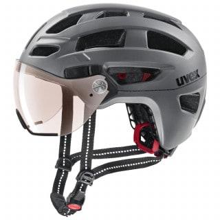 Uvex Finale Visor City Helm