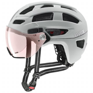 Uvex Finale Visor V City Helm
