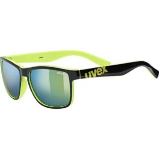 Uvex lgl 39 Fahrradbrille