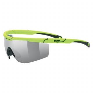 Uvex Sportstyle 117 Shield Sportbrille