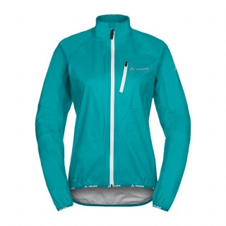 Vaude Drop III Jacket Regenjacke Damen