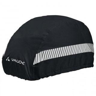 Vaude Luminum Fahrradhelm-Überzug schwarz