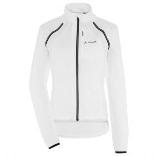 Vaude Windoo Zip-Off Windjacke Damen